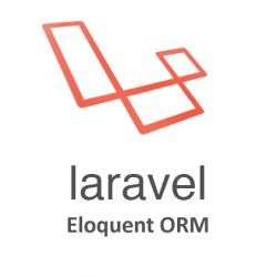 Laravel Eloquent Logo