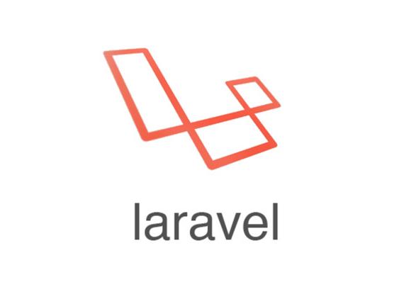 Laravel Oficial Logo